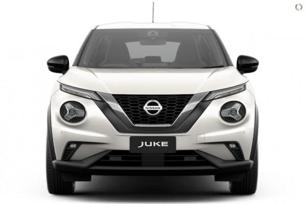 2020 Nissan JUKE F16 ST Plus Hatchback Image 4