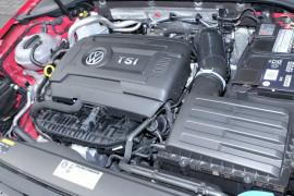 2017 Volkswagen Golf Alltrack 7.5 132TSI Wagon
