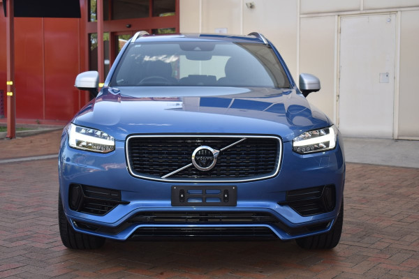 2017 Volvo XC90 L Series T8 R-Design Suv Image 3