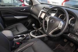 2018 Nissan Navara D23 Series 3 ST-X Utility Image 3