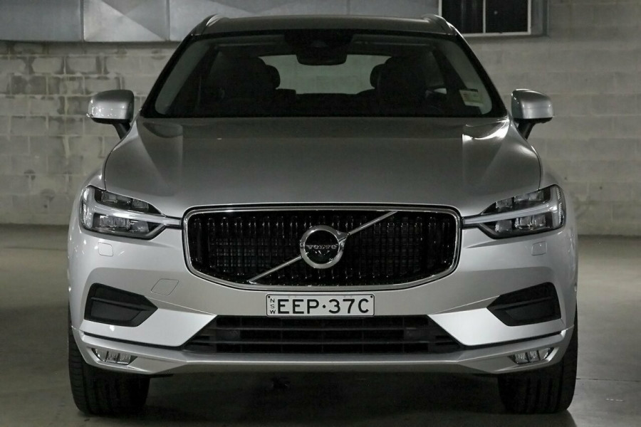2019 MY20 Volvo XC60 UZ D4 Momentum Suv Mobile Image 17