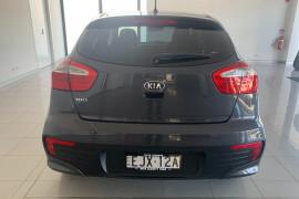 2015 MY16 Kia Rio UB MY16 S Hatchback
