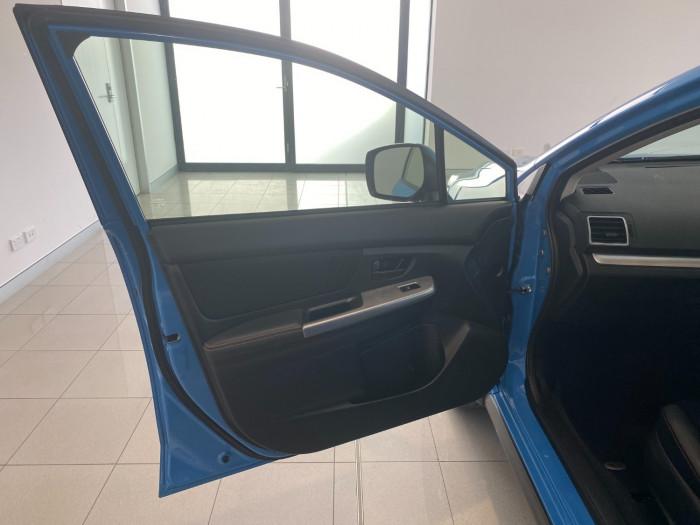 2016 Subaru XV G4-X 2.0i Suv Image 13