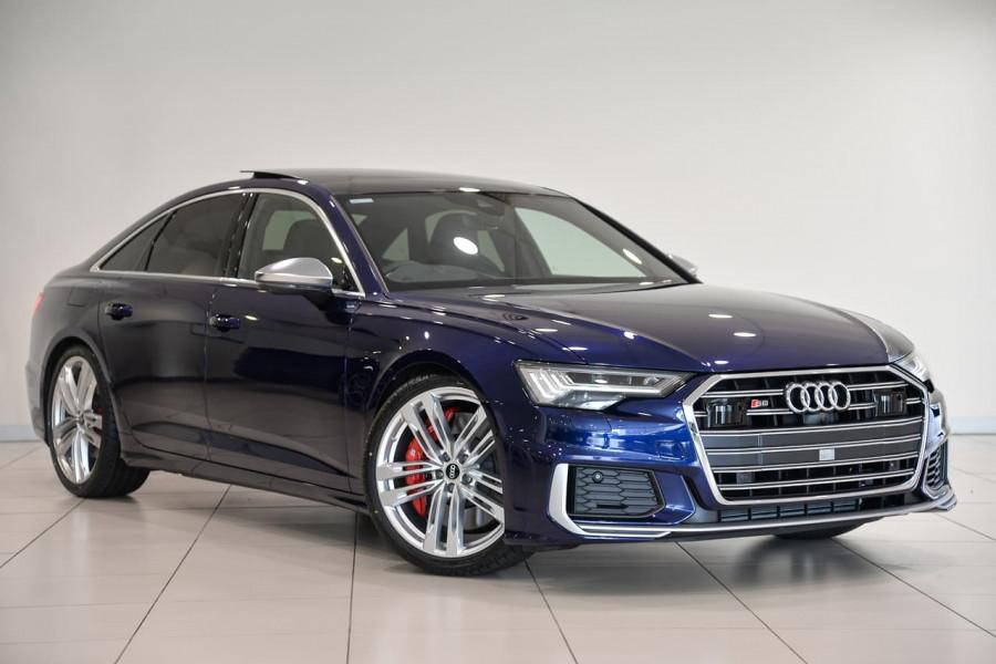 2021 Audi S6 Quattro