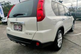 2010 Nissan X-Trail T31  TS Suv Mobile Image 7