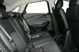 2021 Mazda CX-3 DK2W7A sTouring SKYACTIV-Drive FWD Suv Image 5