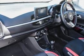 Kia Picanto GT-Line JA