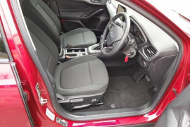 2019 MY19.75 Ford Focus SA  Ambiente Hatchback Mobile Image 19