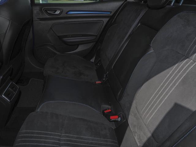 2016 Renault Megane BFB GT Hatchback Image 5