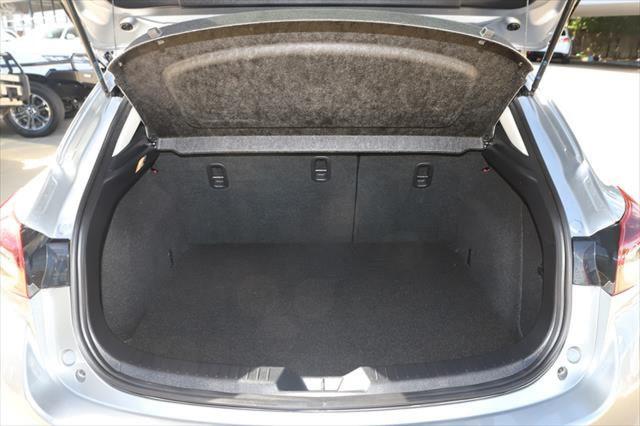 2014 Mazda 3 BM Series Neo Hatchback Image 4