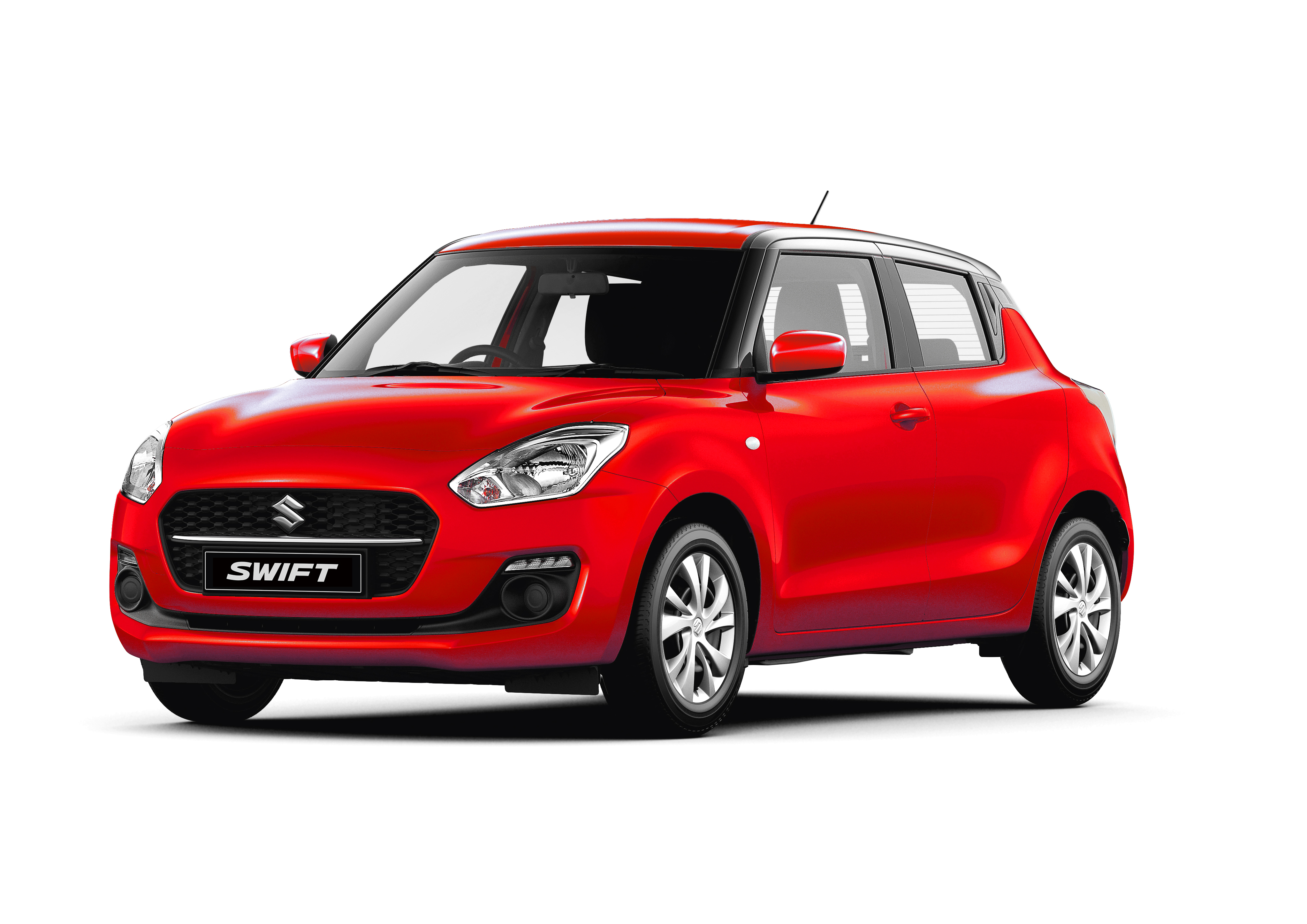 2020 MY21 Suzuki Swift AZ Series II GL Hatchback