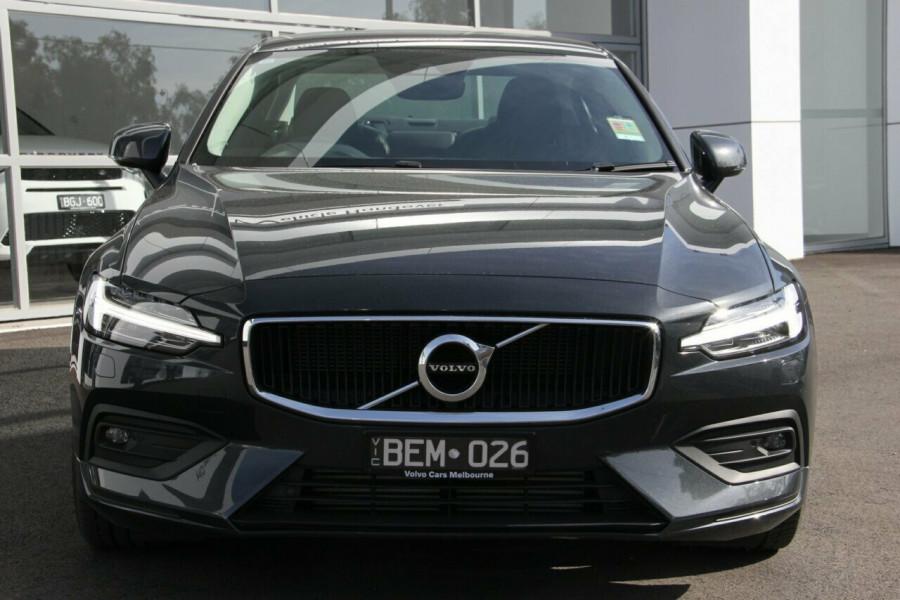 2019 MY20 Volvo S60 Z Series T5 Momentum Sedan Image 17