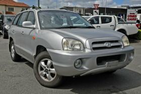 Hyundai Santa Fe SM MY05