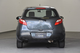 2011 Mazda 2 DE10Y1 Neo Hatchback Image 4