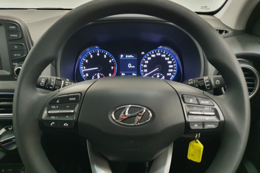 2019 MY20 Hyundai Kona OS.3 Go Suv Image 10