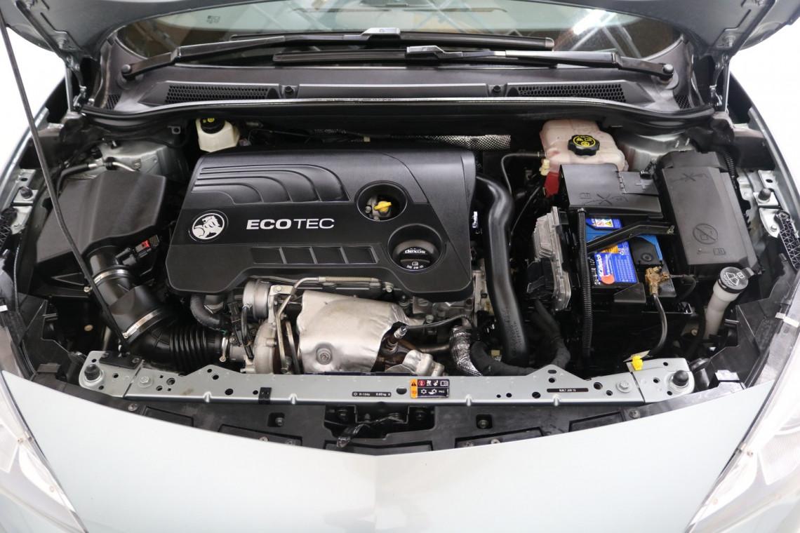 2015 MY15.5 Holden Astra PJ MY15.5 GTC Hatchback Image 16