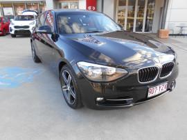 BMW 118i Hatchback F2