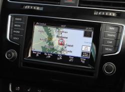 2014 Volkswagen Golf 7 MY14 GTI Performance Hatchback