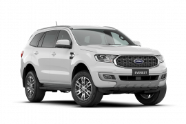 2021 MY21.25 Ford Everest UA II Trend Suv