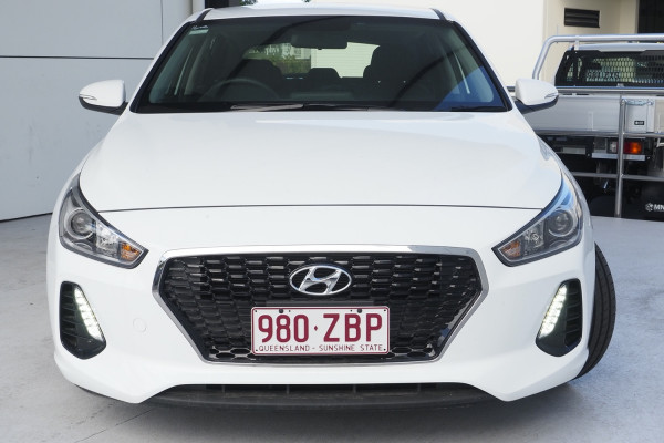 2019 Hyundai I30 PD2 MY19 Active Hatch Image 2