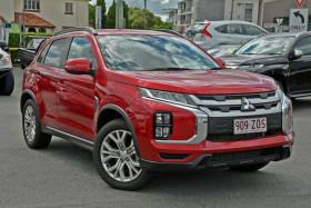 Mitsubishi ASX LS 2WD XD MY20