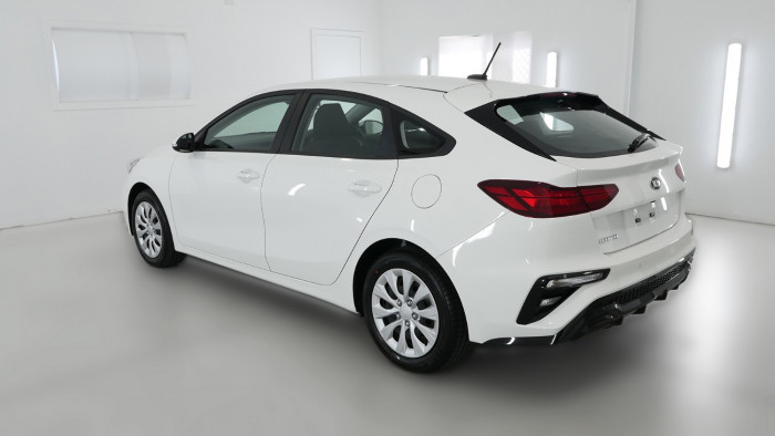 2021 MY1  Kia Cerato BD S with Safety Pack Hatchback Image 17