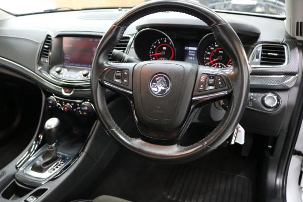 2013 MY14 Holden Ute VF MY14 SV6 Utility Image 3