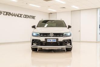 2018 MY19 Volkswagen Tiguan 5N Wolfsburg Edition Suv Image 3