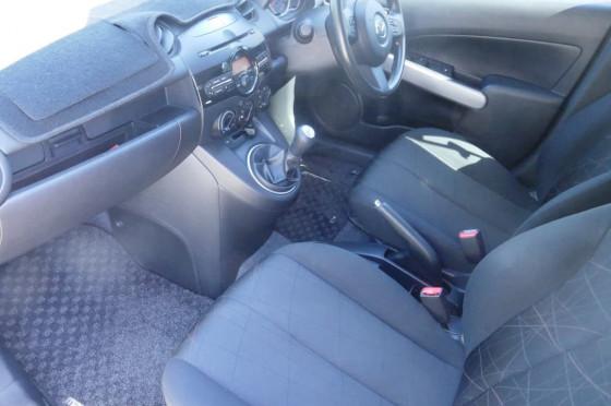 2012 MY13 Mazda 2 DE Series 2 Neo Hatchback
