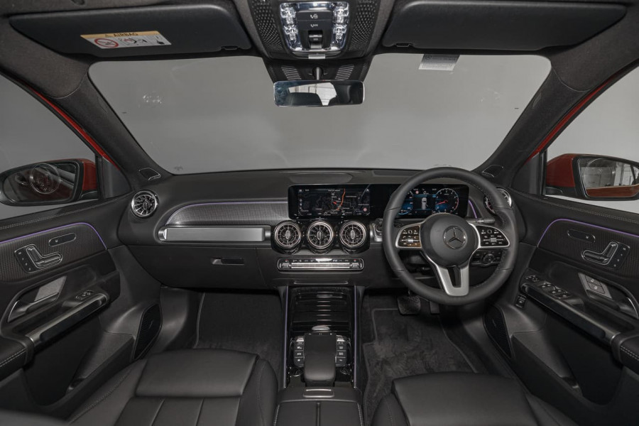 2021 Mercedes-Benz Glb-class GLB250
