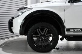 2018 Mitsubishi Triton MQ MY18 GLS Utility Image 5
