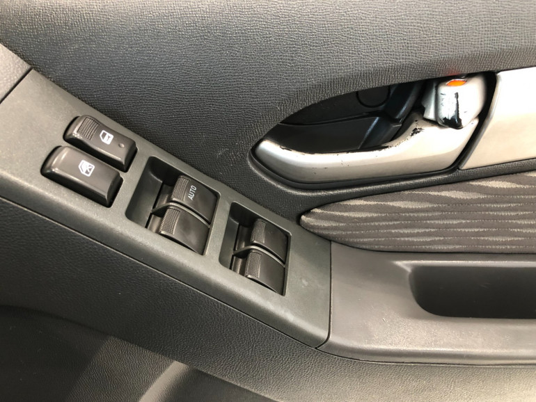 2013 Holden Colorado RG Turbo LT 4x4 dual cab Image 8