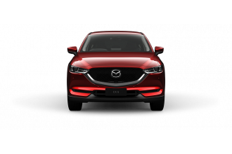 2020 Mazda CX-5 KF Touring Other Image 4