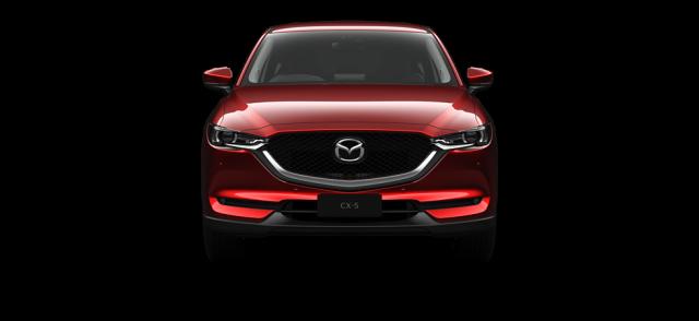 2020 Mazda CX-5 KF Touring Suv Mobile Image 4