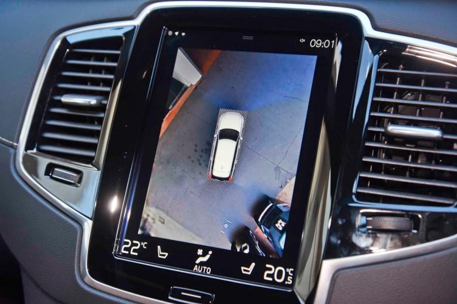 2019 MY18 Volvo XC90 L Series T6 Inscription Suv Mobile Image 14