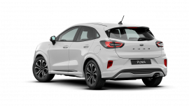 2021 MY21.25 Ford Puma JK ST-Line Wagon image 5