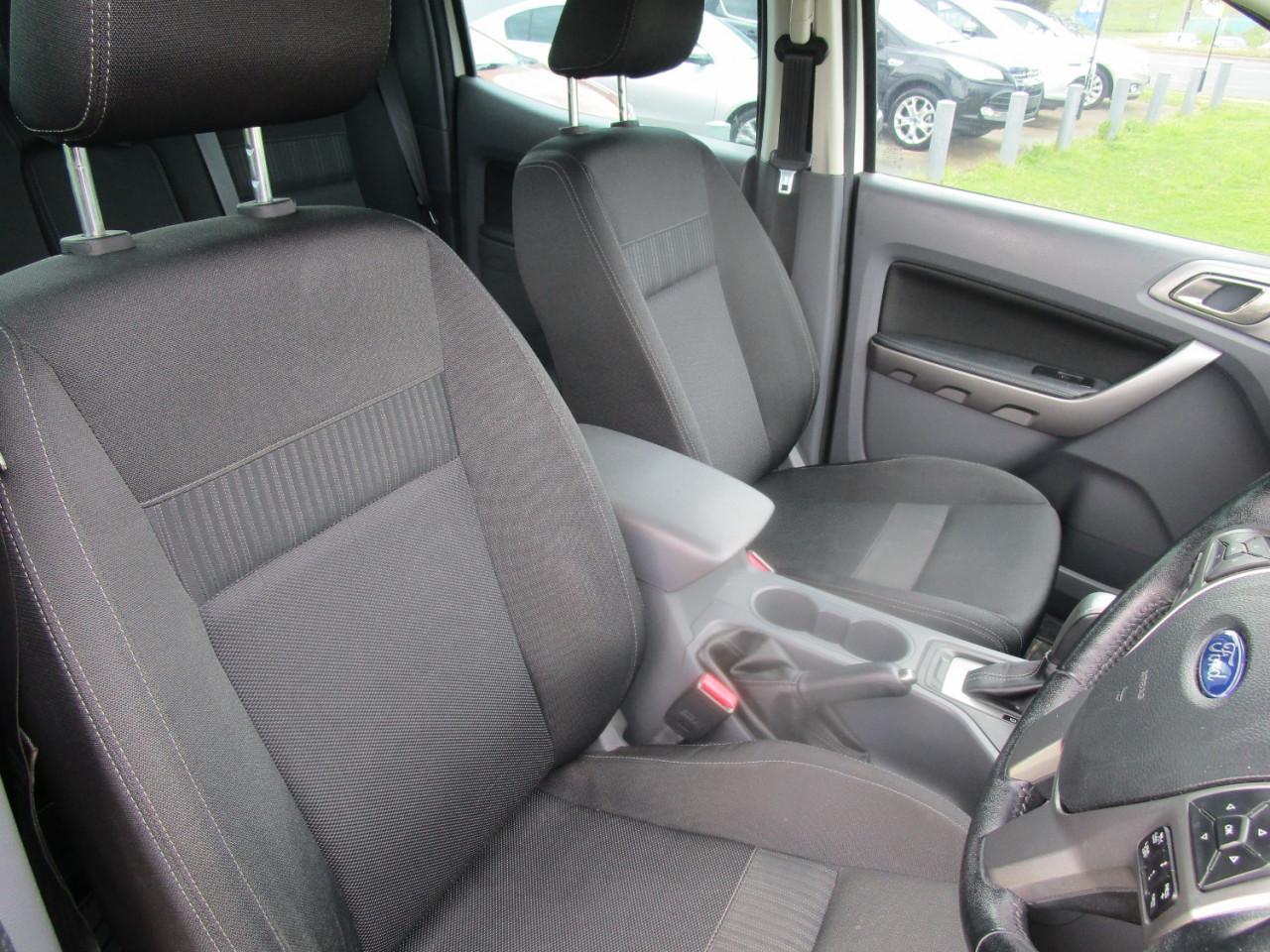 2016 Ford Ranger PX MKII XLT Utility Image 23