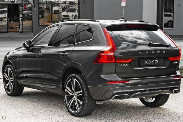 2021 Volvo XC60 UZ T6 R-Design Suv Image 4