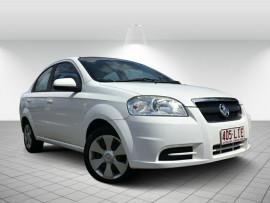 Holden Barina TK MY08