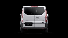 2020 MY20.5 Ford Transit VN Custom 340S SWB Van