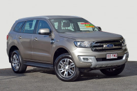 Ford Everest TREND UA 2018.00MY