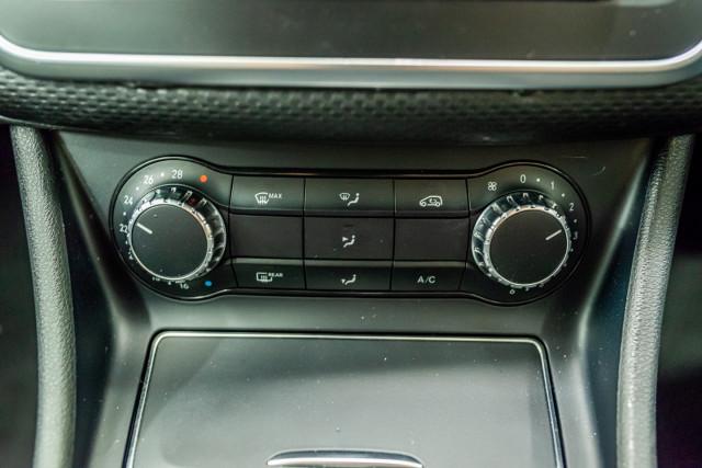 2018 MY58 Mercedes-Benz A-class W176 808+ A180 Hatchback Image 27