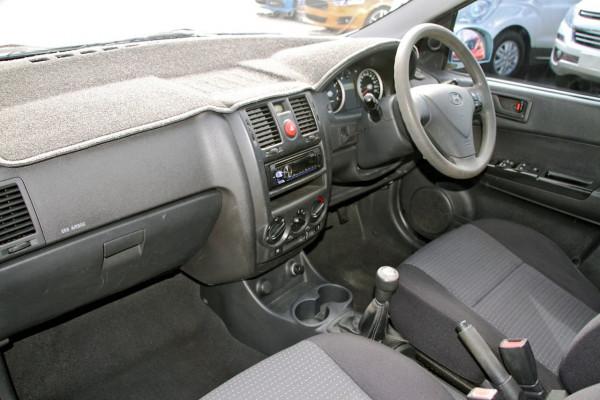 2009 Hyundai Getz TB MY09 S Hatchback image 8