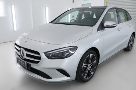 2019 Mercedes-Benz B Class Hatch