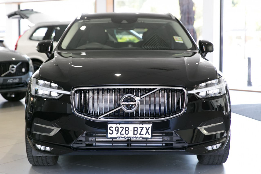 2019 Volvo XC60 UZ T5 Inscription Suv Mobile Image 1