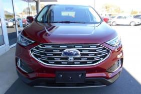 2018 MY19 Ford Endura CA 2019MY TITANIUM Suv Image 3
