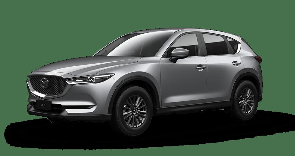 Mazda CX-5 <br>Maxx Sport <br>PERSONAL | BUSINESS