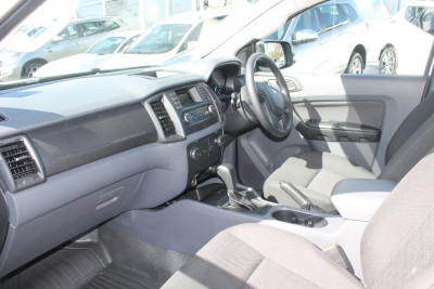 2018 Ford Ranger PX MkII 4x2 XL Single Cab Chassis 2.2L Hi-Rider Cab chassis