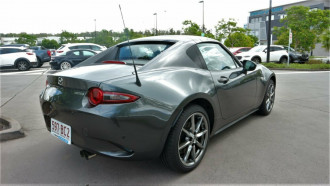 2020 Mazda MX-5 ND RF GT Convertible image 6