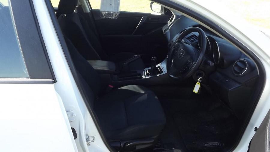 2011 Mazda 3 BL10F2 Neo Sedan Image 12